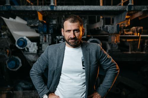 Prytek рыбаков. Холдинг Игоря Рыбакова и его партнеров выкупил контрольную долю финтех-компании GFS у Da Vinci Capital