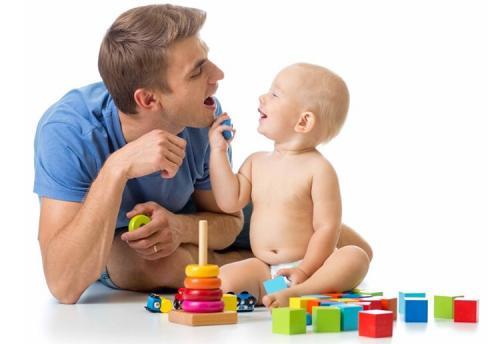 Подвижные игры для детей 7 лет дома. Игры для малютки