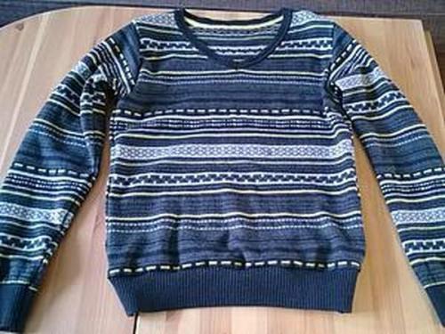 Как переделать свитер в кардиган своими руками. Переделать старый свитер своими руками