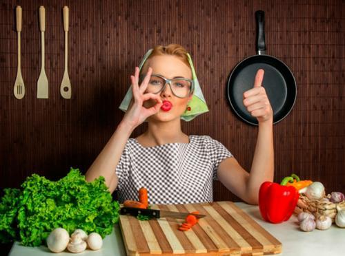 Кулинарные хитрости домохозяек. 16 кулинарных лайфхаков: хитрости от домохозяек